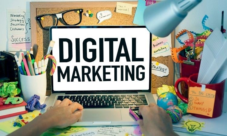 Digital Campaigns Can Be Easily Monitored or Tracked